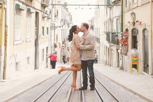 wandelen in lissabon